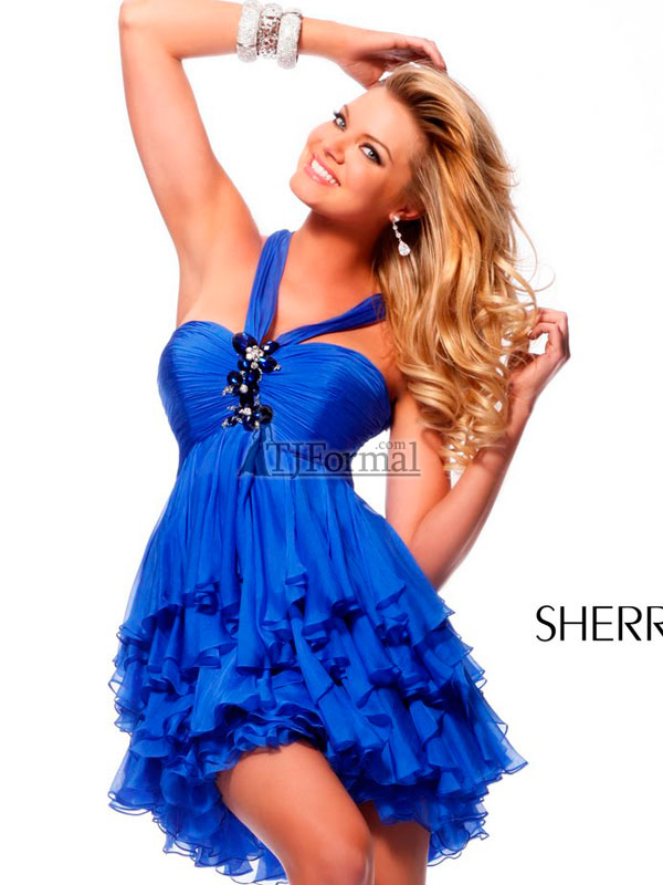 Fustane per mbremje!!!!!!!!!! Sherri+Hill+Homecoming+Dress+3706-cl