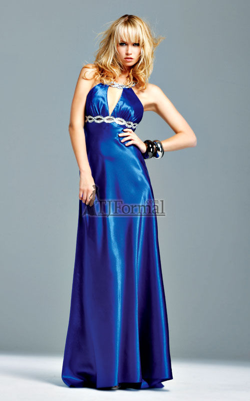 TJ Formal Dress Blog: Cobalt Blue is oh-so-beautiful