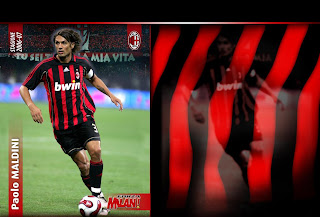 Paolo Maldini pictures