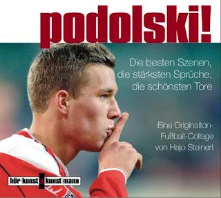 Lukas Podolski pictures