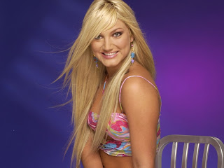 Brooke Hogan sexy wallpapers