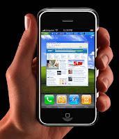 iPhone'un en büyük sürprizi