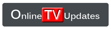 Online Tv Updates