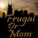 Frugal Dr. Mom Button
