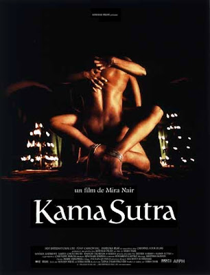 kamasutra - a tale of love by Mira Nair