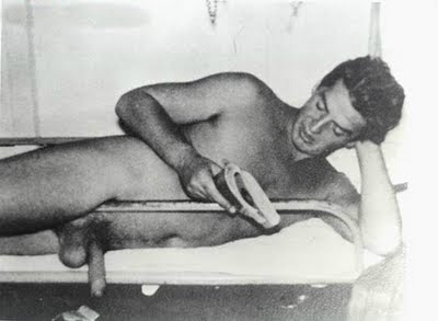 Victor Mature Naked 63