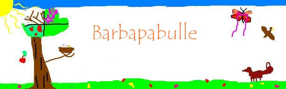Barbapabulle