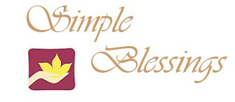 Simple Blessings