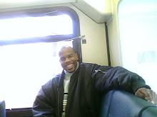 I'm on da Bus