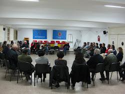 1ª Reunión Ateneo Republicano Serranía de Ronda