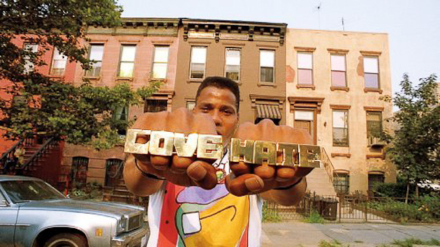 Spike Lee Do The Right Thing Shoes Spike lee do the right thing