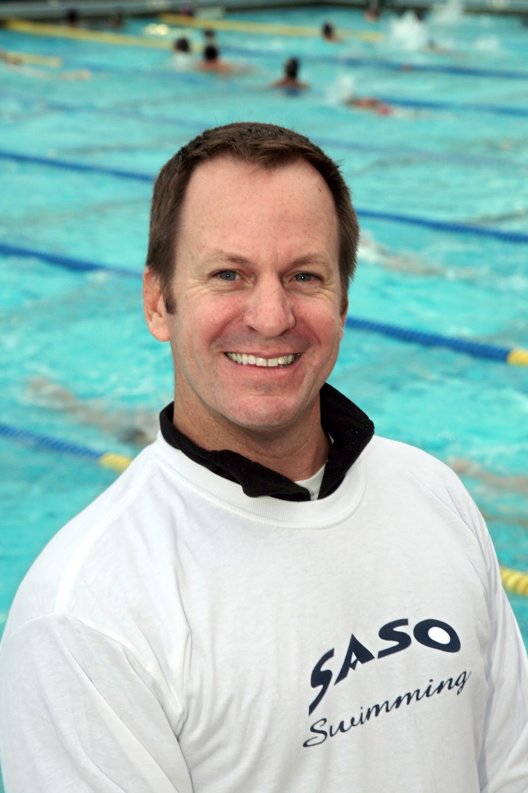 Saso Swimming Coaches