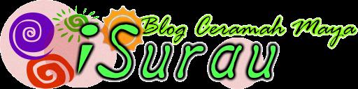 i-Surau - Blog Ceramah Maya