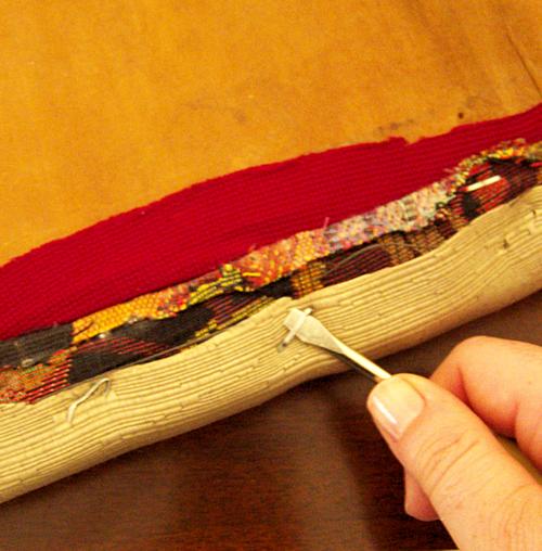 Cestosycestas 2 tapizar silla - Grapas para tapizar ...