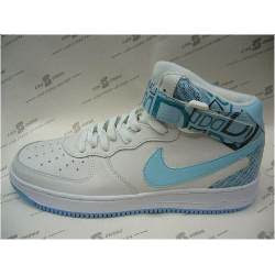 Zapatillas Nike Air Force One Santiago