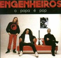 Download   Engenheiros Do Hawaii   O Papa e Pop | músicas