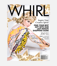 Whirl Magazine - December 2009