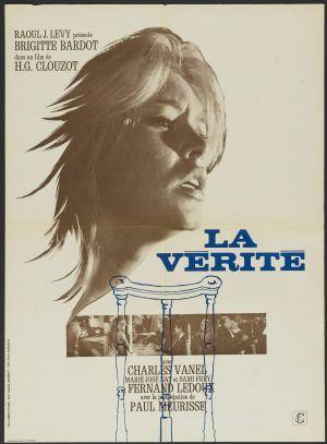 La Vérité, de Henri-Georges Clouzot  CINEMA%262