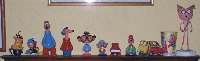 Más muñecos