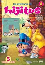AQUI ESTA LA TAPA DEL DVD Nº 8 !!!