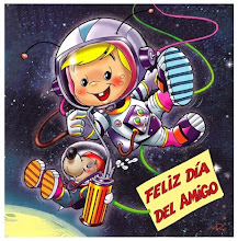 FELIZ DIA DEL AMIGO!!!