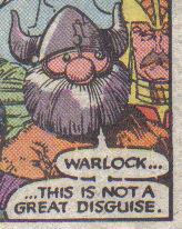 Art Adams, from X-Men Annual #9