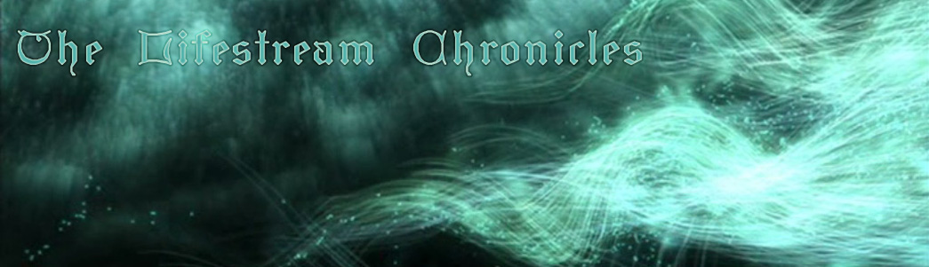 the Lifestream chronicles