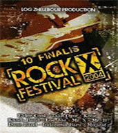 Festival Rock Indonesia Ke-10