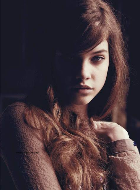 Clara Granger BarbaraPalvinJalouse1