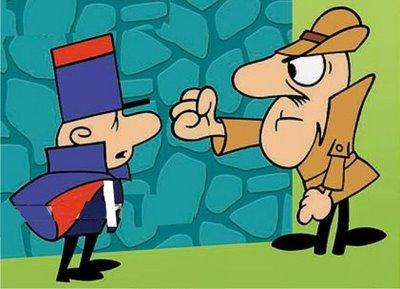 El Inspector Clouseau Tv Online