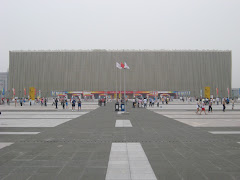 Beijing Olympic Basketball Gymnasium