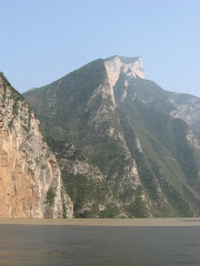 One of The Three Gorges...