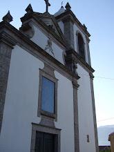 Igreja Matriz de Santa Eulália