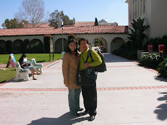Research Trip in Gift Program at San Diego State University