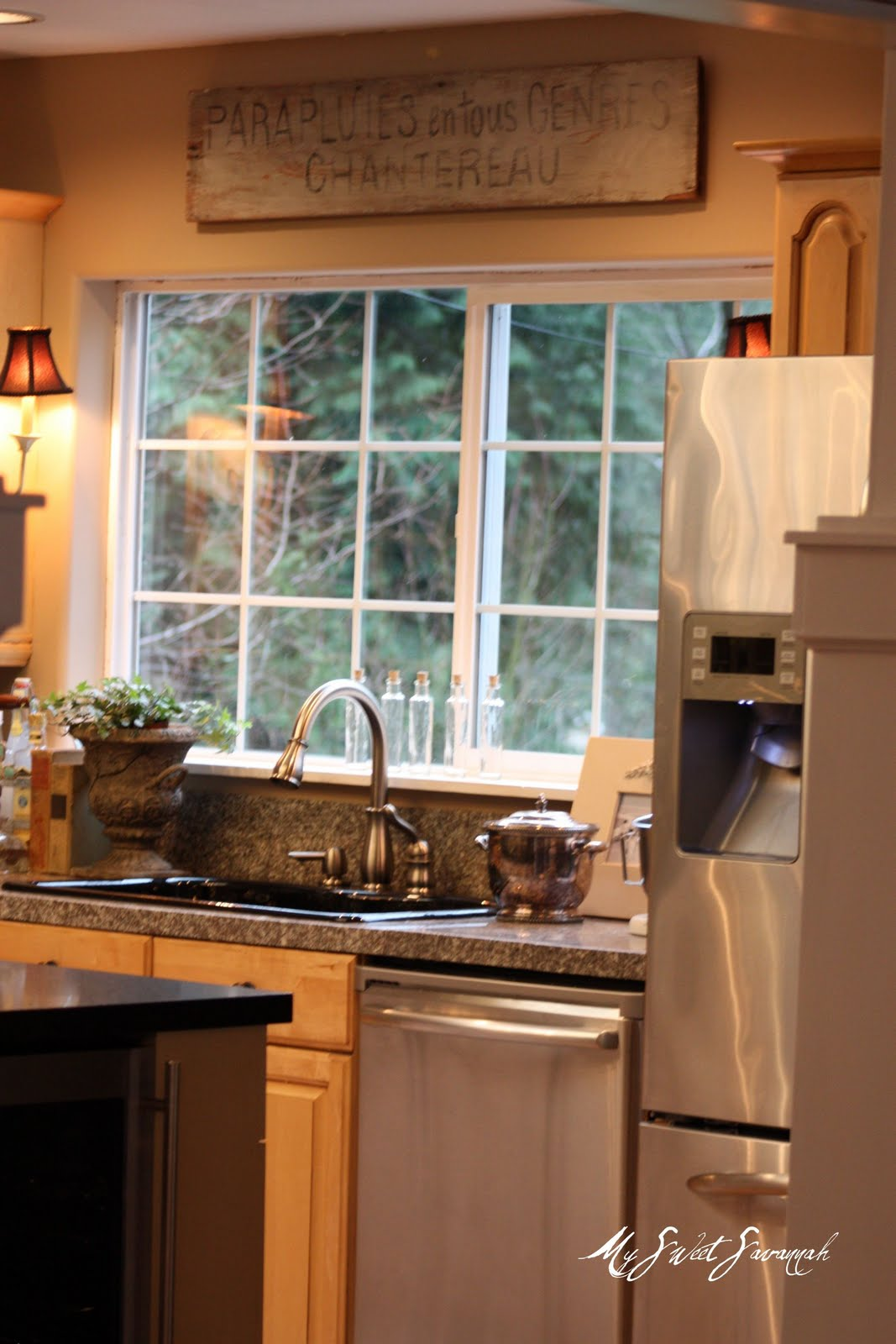 Iu0027m In Love With This Kitchen. You May Remember Me Posting About It When It  Looked Like This: