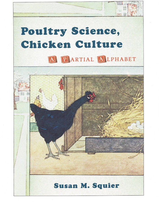 Poultry Science, Chicken Culture: A Partial Alphabet