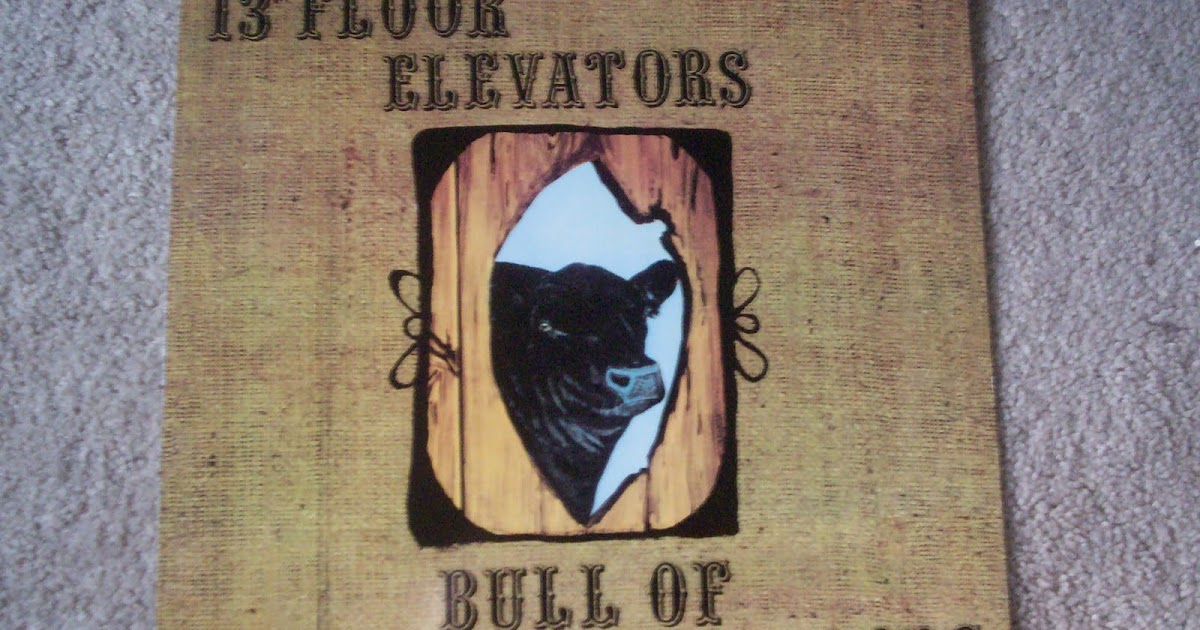 So i married a record collector bull of the woods for 13th floor story