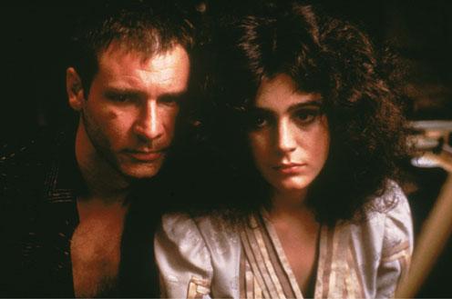 [Recomendación] 3 películas de estética cuidada y oscura (cine negro, ficción,..) Bladerunner