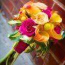 tussie bouquet