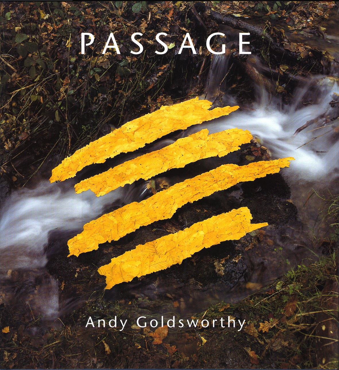 Passage - Goldsworthy