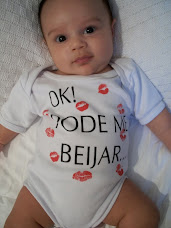 João Bernardo! Meu bebê!!!