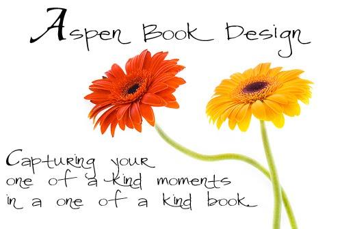 Aspen Book Design