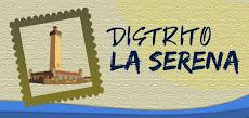 CENLIMI Distrito La Serena