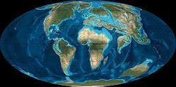La Terra al Eoce