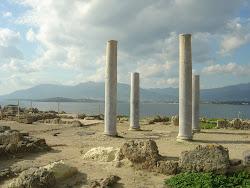 Restes arqueologiques