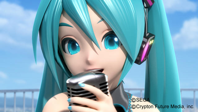 Fotos y videos de Hatsune Miku