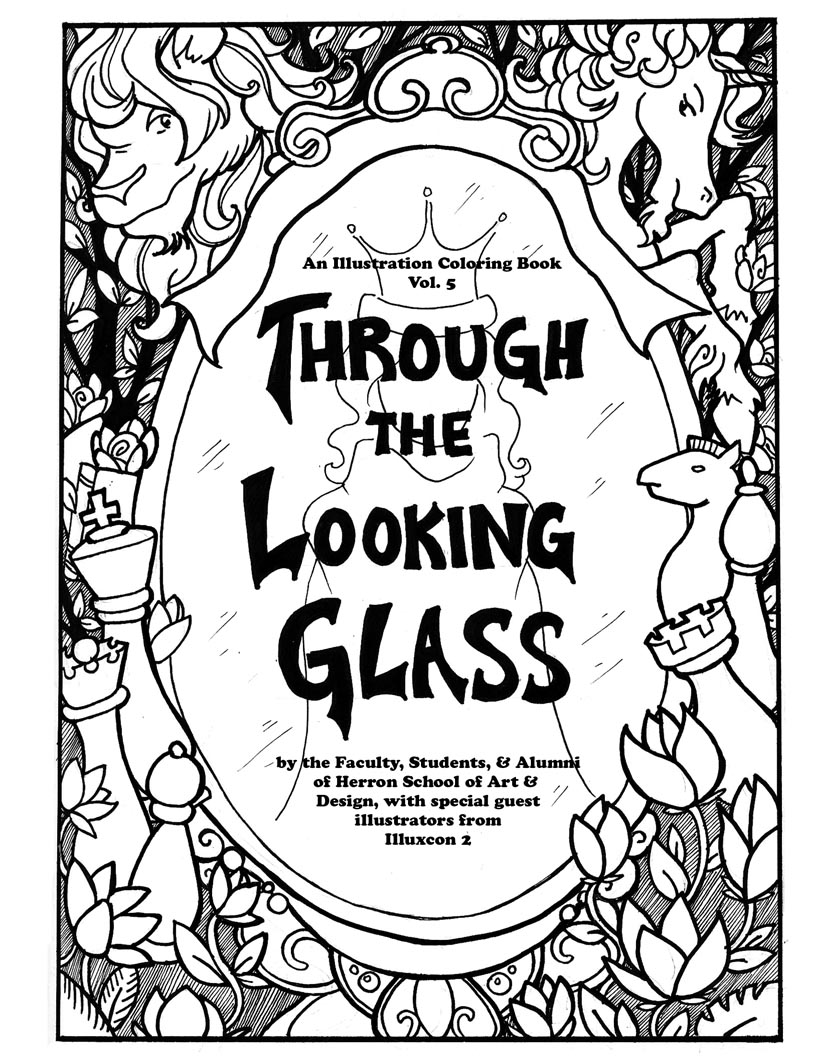 Looking+Glass+Cover Michelle avanti, shane diesel, shaved pussy October 25th, 2009