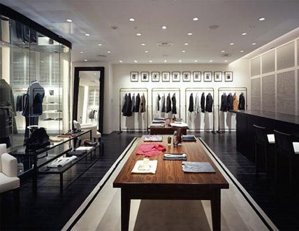 Arquitetura de ilumina o ilumina o comercial for High end interior design companies