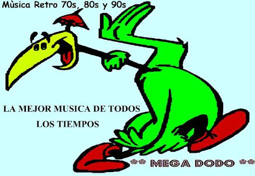 "<<< MEGASERCHSS DJ ""EL DODO"""