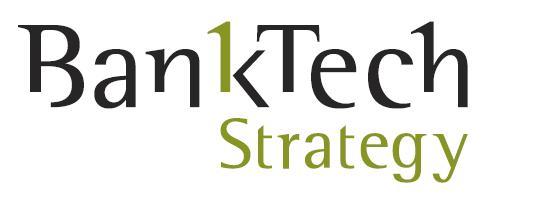 BankTech Strategy